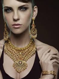 20 best broad necklace gold images on gold jewelry