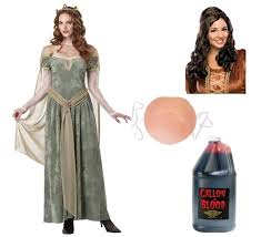 Game Thrones Halloween Costume Diy Game Thrones Red Wedding Costumes Spoiler Alert