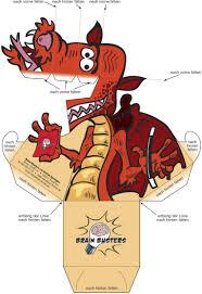 print your own amazing t rex illusion inkntoneruk blog