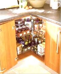 Kitchen Corner Cabinet Storage Kitchen Corner Cabinet Solutions Top Phenomenal Kitchen