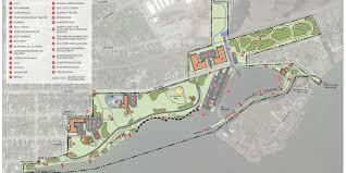 jefferson park plan includes former city dump