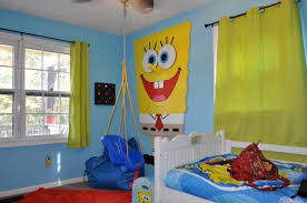 Spongebob Room Decor Ideas Diy Bobesponja Ideas Decoracion Intima Cobertores