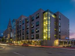 Airport Hotels Become More Than A Convenient Pit Hotel Indigo Pittsburgh East Liberty In East Liberty Hotel Rates