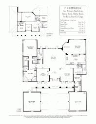 scintillating house plans with attached 4 car garage pictures