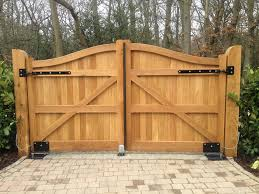 Best  Wooden Gates Ideas On Pinterest Wooden Side Gates - Backyard gate designs