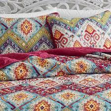 azalea skye moroccan nights quilt set on sale free shipping