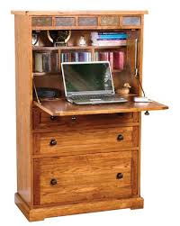 Laptop Desk Armoire Sd 2939ro Sedona Drop Leaf Laptop Desk Armoire