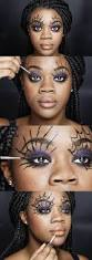 Good Makeup Ideas For Halloween by Best 25 Easy Halloween Makeup Ideas On Pinterest Diy Halloween