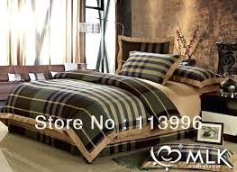 Best Duvet Covers Mens Duvet Covers And Curtains Wholesale Mens Plaid Stripe