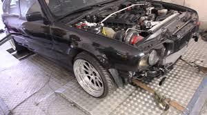 bmw 540i e34 specs bmw e34 540i turbo