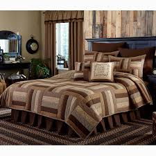 shades of brown quilts primitive home decors