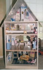 263 best barbie house images on pinterest barbie doll house
