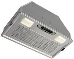 Ductless Stove Hood Mount Stainless Steel Kitchen Range Hood Stove Vent Exhaust Ebay
