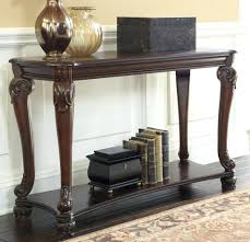 Coffee Table  Ashley Furniture End Tables Norcastle Round - Sofa table canada