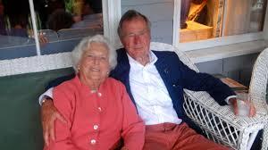 George H W Bush Date Of Birth Barbara Bush U S First Lady Biography Com