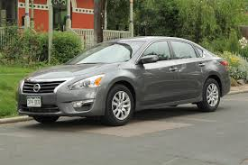 grey nissan altima coupe rental review 2014 nissan altima s the truth about cars