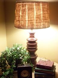 Lamp Shades Diy Ideas Design For Burlap Lamp Shades 18394