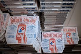 finding wedding registry domino s pizza now has a wedding registry money