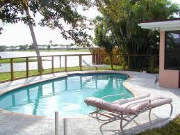 furnished lakefront home pool internet u0026 vrbo