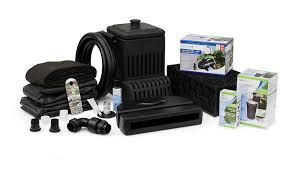 Aquascape Pump Pondless Waterfall Kits