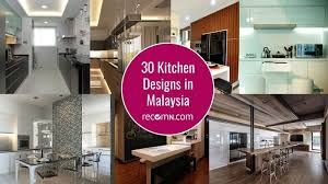home design ideas in malaysia remodelling your kitchen we ve got 30 ideas to inspire you life