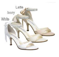 2 inch heel wedding shoes coloriffics wedding shoes 2 1 2 inch heel sandal with