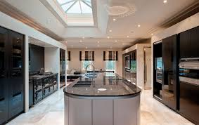 octagon homes interiors bespoke luxury property kitchens octagon bespoke homes