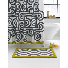 Jonathan Adler Curtains Designs Shower Curtain By Jonathan Adler Object Lesson Shower