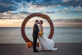 the wedding experience toledo wedding photographers luckybird photography wedding
