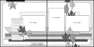 basic scrapbook sketch 11 26 12 basicgrey blog