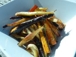 légumes à cuisiner légumes d automne rôtis et légèrement caramélisés au four