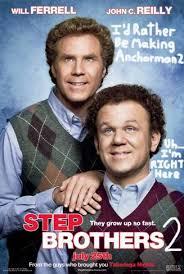 Step Brothers Meme - will ferrell talks step brothers 2 perezhilton com