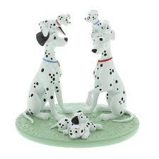 disney magical moments 101 dalmatians one big happy family