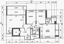 Floor Plan Com by Floor Plans For The Peak Toa Payoh Hdb Details Srx Property