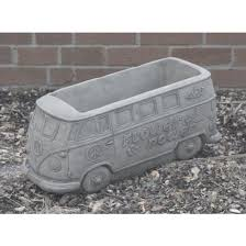 new aston garden ornaments planter vw beetle click collect