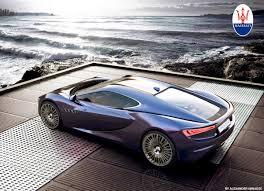 maserati merak interior this maserati supercar design study revives the bora name and