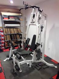 find more body gear g30 home gymn for sale at up to 90 off
