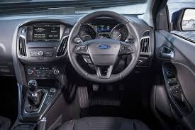 ford focus tdci problems ford focus 1 5 tdci review car review rac drive