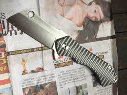 best chinese knives rad knives cleaver mini style clone back in