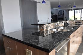 Granite Tile Kitchen Countertops by Absolute Black Granite Tile Considerations In Black Granite Tile