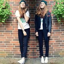 Skinny Jeans And Converse Nanna L Monki Beanie Secondhand Starbucks Tee Zara Leather