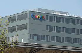 google zurich google