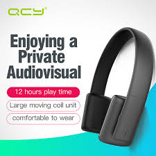 aliexpress qcy aliexpress com buy qcy sets qcy50 noise cancelling earphones hifi