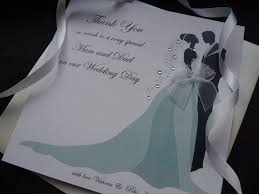 Wedding Day Card For Groom Bride And Groom Thank You To Parents Card Handmade Cards Pink
