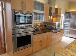 kitchen pantry cabinet around refrigerator home design ideas