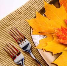 easy u0027green u0027 thanksgiving ideas u2013 venango extra