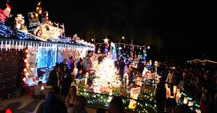 christmas lights san diego 2015 north county christmas lights displays
