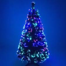 fiber optic trees ebay