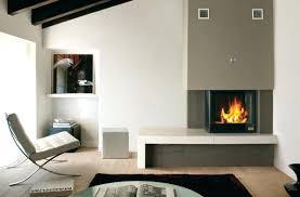 fireplace brick decor stone makeover corner ideas pinterest