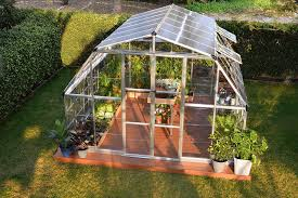 Greenhouse 8x8 Blog Best Hobby Greenhouse Kits